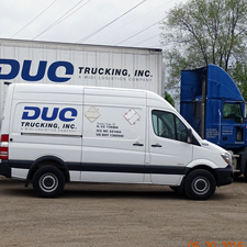 duo trucking dedicated services