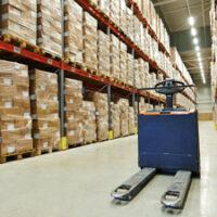 duo trucking warehousing